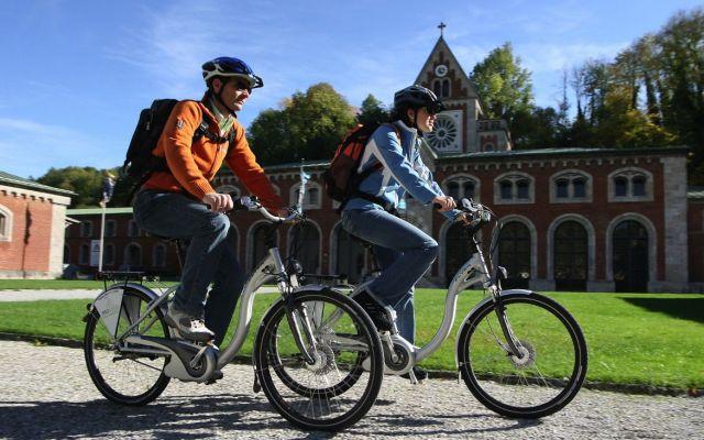 Vendite e-bike: 2014 anno record per Germania e Francia from Flickr via Wylio