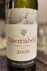 20150425_茉芮霖法國料理_20_Italy_wine_Querciabella_2006