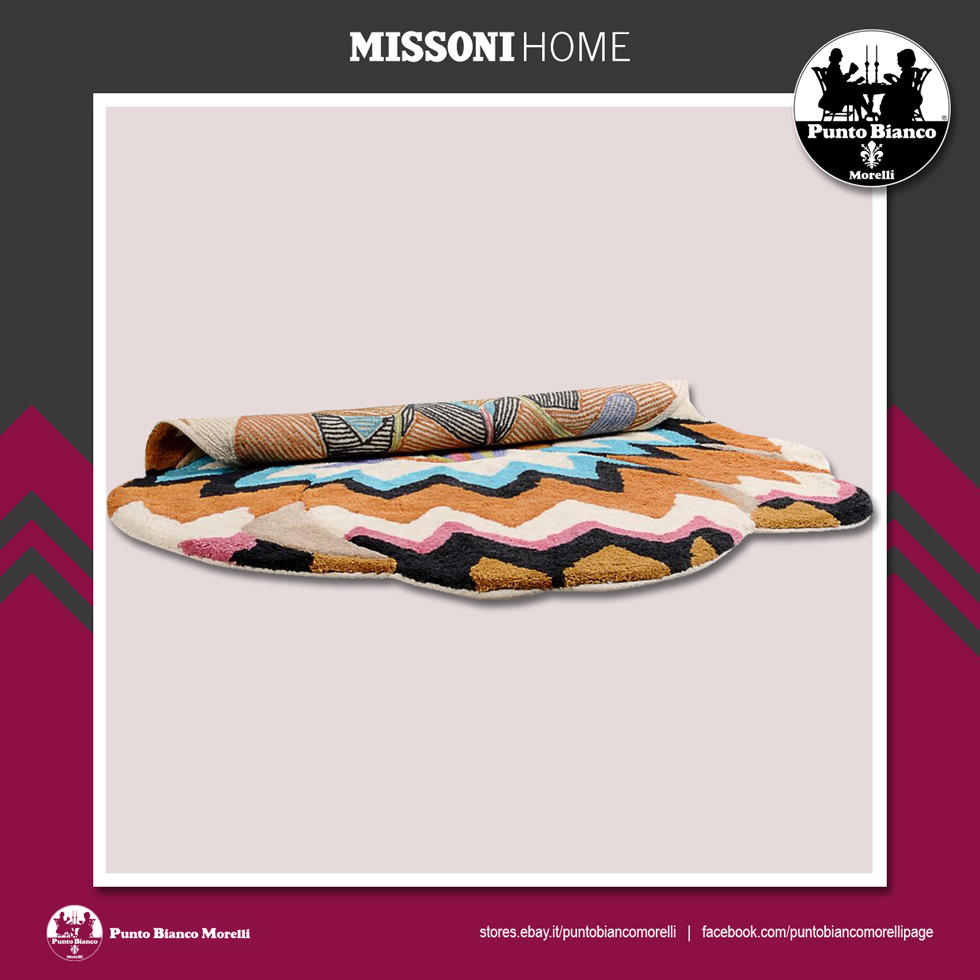 MISSONI HOME. RENATA Tappeto bagno  Bath mat  eBay