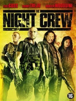 Biệt Đội Săn Tiền Thưởng - The Night Crew (2015)