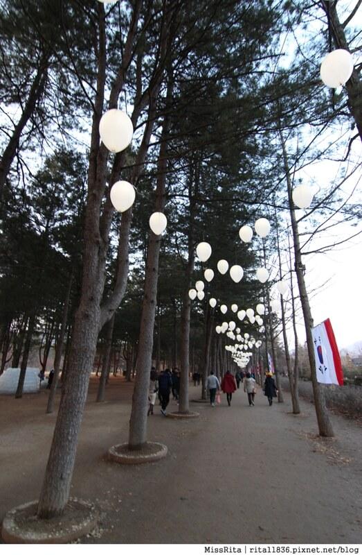 韓國 旅遊 韓國好玩 韓國 南怡島 韓劇景點 冬季戀歌場景 南怡島38