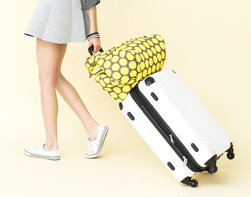 VOVAROVA 週末旅行袋