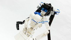 Lego Hestia 9