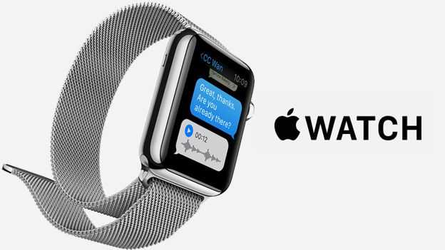 apple watch, apple