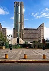 Torre Oeste