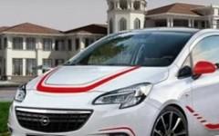 automobile(1.0), opel(1.0), vehicle(1.0), subcompact car(1.0), land vehicle(1.0),