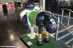FRIDA BAA-HLO No.13 - Shaun The Sheep - Shaun in the City - London - 150423 - Steven Gray - IMG_0023