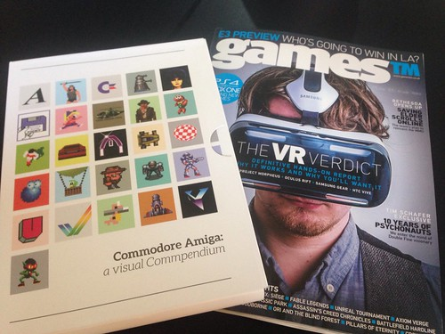 My life history in 1 picture #nearly #amiga #vr #metaverse