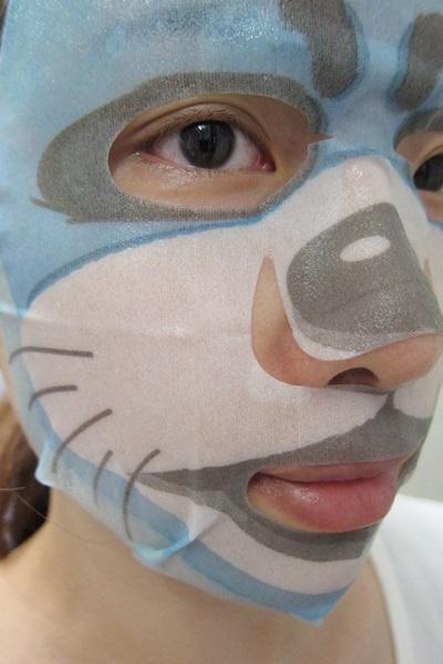 SASA SNP 動物面膜系列 7,莎莎SASA,韓國,SNP,動物面膜系列,mask,老虎抗皺緊緻面膜 ,海獺保濕水漾面膜,熊貓美白亮肌面膜,神龍敏感舒緩面膜, 美容保養,