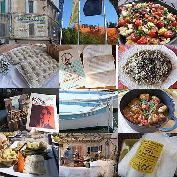 mosaïque blog Marseille 2015