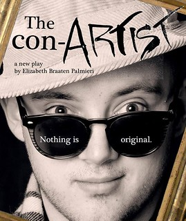 THE CON ARTIST:  GreenHouse Theatre's original take on the power of integrity