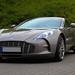 Aston Martin One-77. by klaas brink