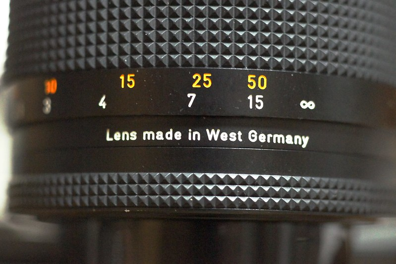 made in West Germany