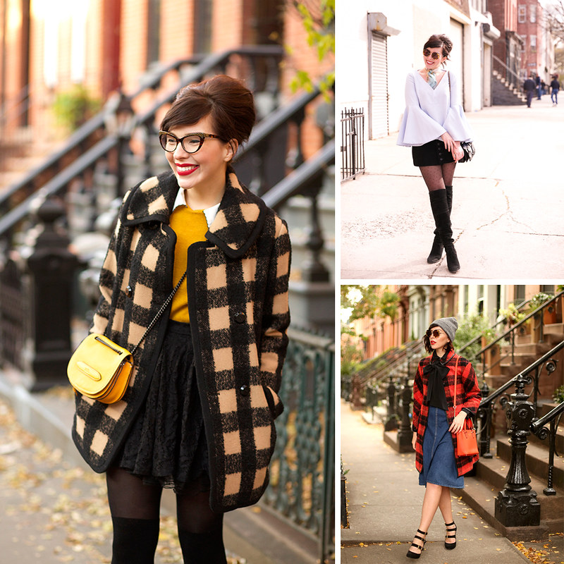 9 Fashion Bloggers With a Unique Sense of Style | Keiko - Keiko Lynn