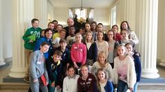 2016.05.24| zesde leerjaar Mariaschool Tervuren