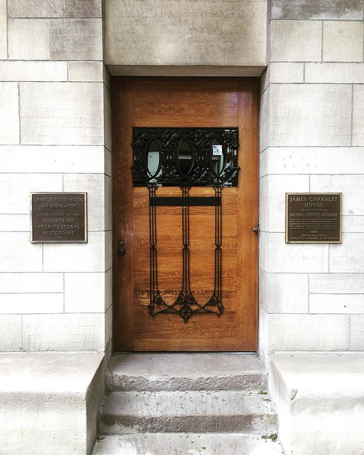 Franck Lloyd Wright - Prairie style
