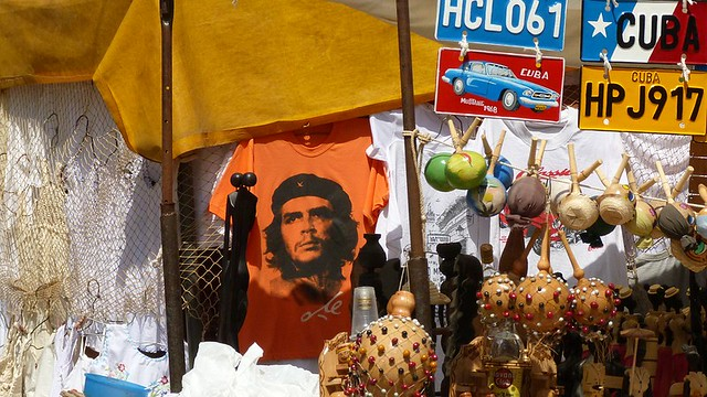 Alfarab News Agency - What Cuba and American Have in Common
