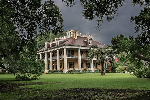 Houmas House Plantation - The Crown Jewel Of Louisiana's River Road (Explored 6-17-16)