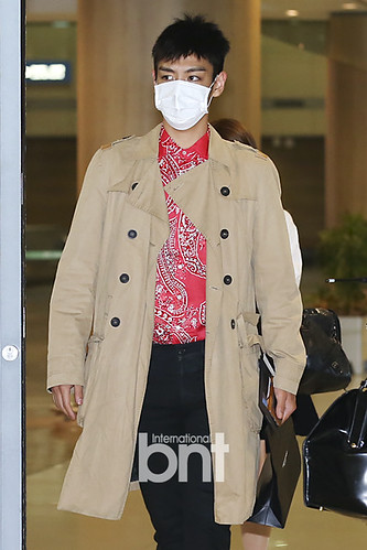 Big Bang - Incheon Airport - 15jun2015 - BNT - 16