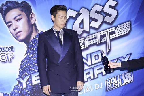 TOP - Cass Beats Year End Party - 18dec2015 - Stardailynews - 02_001