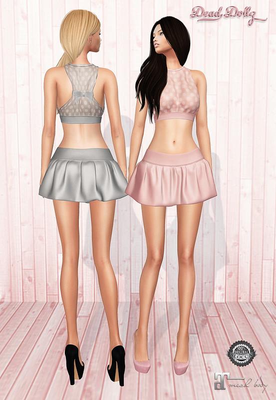 Roz Outfit for ShinyShabby