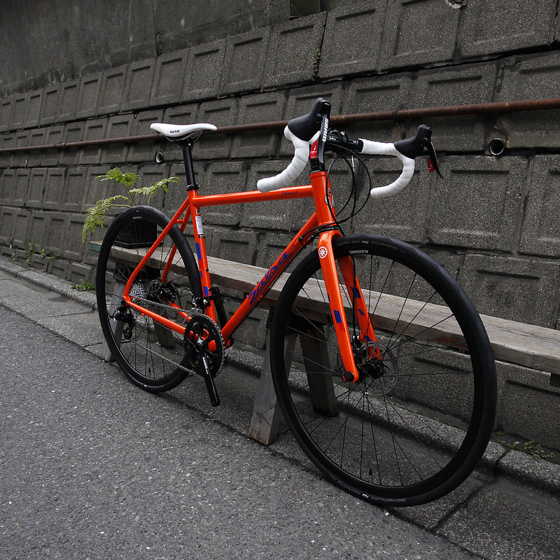 SALSA CYCLES / 15 COLOSSAL 2 / コロッサル
