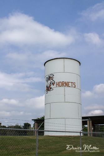 Caldwell, TX -- Burleson County