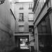 Small Passage, Paris by Amelien (Fr)