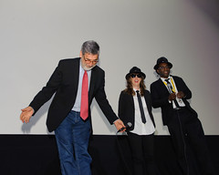 Content from Blues Brothers Screening with John Landis