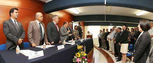 Rector de la UASLP entregó infraestructura e inaugura el MITA en zona universitaria poniente