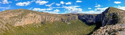 panorama méxico clouds landscape mexico wolken bluesky paisaje crater northamerica landschaft mexiko krater nordamerika américadelnorte lajoyahonda fujix100 hapephotographix 484mex joyahonda 484slp sanluispotosíestado