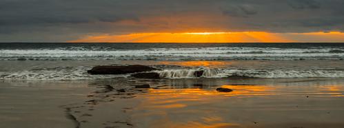 orange sunrise tenerife teneriffa sonnenaufgang canaryislands sonnenstrahlen sunbeams kanarischeinseln nikond7000