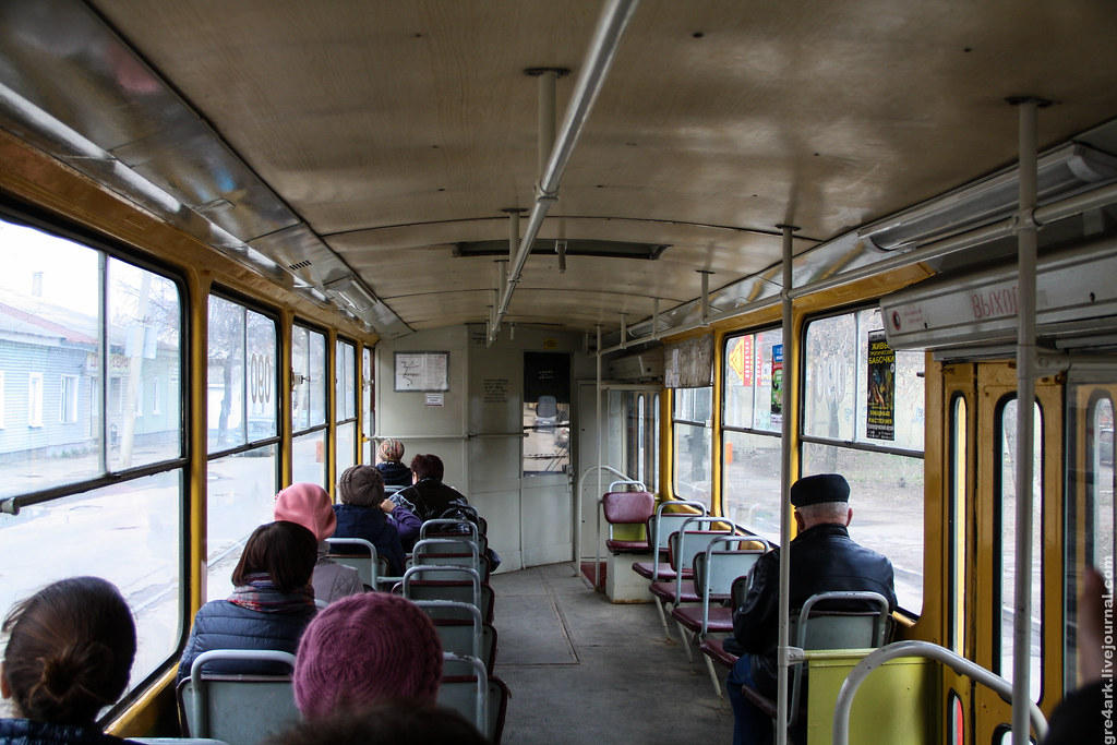 Покупка билета у водителя: за и против