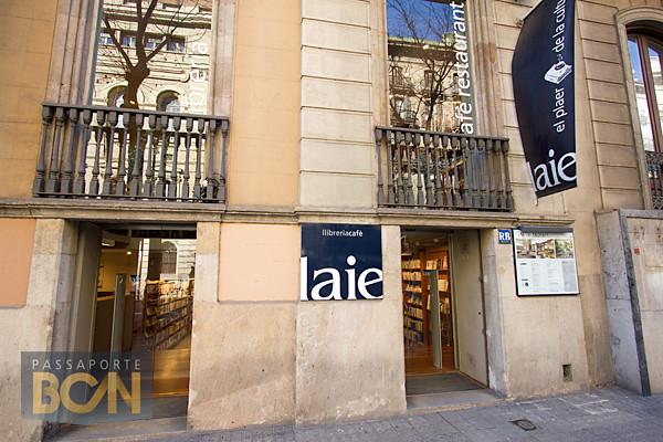 Laie, Barcelona