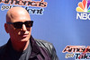 Howie Mandel at the America's Got Talent Season 10 Los Angeles Auditions - DSC_0255 by RedCarpetReport