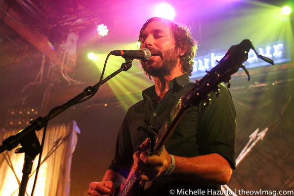 Matt Pond PA @ The Troubadour, LA 4/23/2015