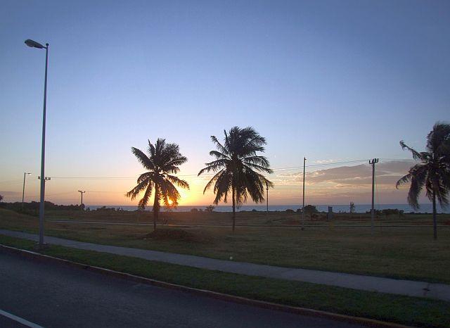 古巴之旅(3)圣塔克拉拉-革命教育,革命后的政府形象和百姓生活