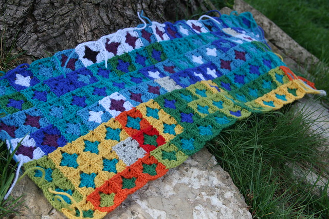 april weather blanket 2
