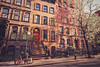 New York City - Springtime - West Village