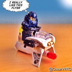 #LEGO_Galaxy_Patrol #LEGO #Flyer #UltraAgents #Agents @lego_group @lego @bricknetwork @brickcentral