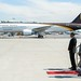 Secretary Kerry Deplanes From his Air Force C32A at Boeing Field in Seattle, Washington by U.S. Department of State