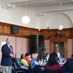 Housing and Health Initiative Action Planning Session - Connecticut 1