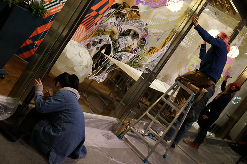 Roppongi Art Night 01