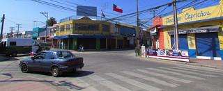 Santa Cruz, Casanova con Sanfurgo