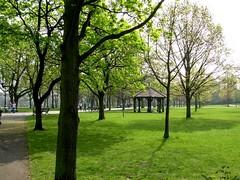 London, Regents Park