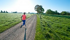 8 způsobů, jak prodloužit dlouhý běh a zvýšit vytrvalost