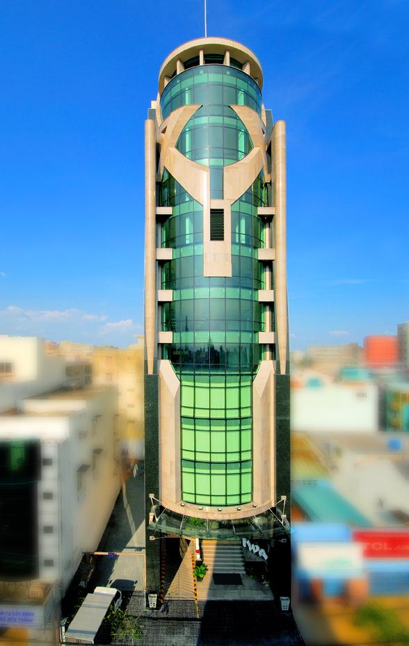Dự Án Bất Động Sản Iwa Square Building