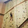 #climbing at #lifetime