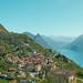 Switzerland Panorama by A-PA