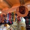 Scouts neckerchiefs. La Tienda Acampa. Half camping store and half Scouting store and exhibit. #ScoutsSpain #ScoutsEspaña #exploringvalencia